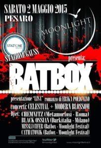 Flyer Batbox 2