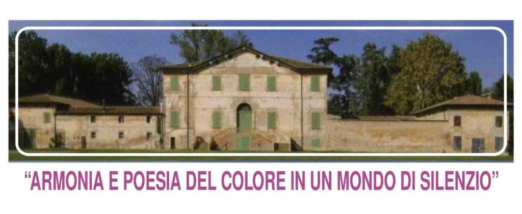 Reading a Villa Beatrice_Argelato (BO)