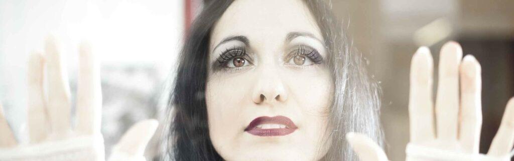 LISA: la mia nuova intervista su Almax Magazine